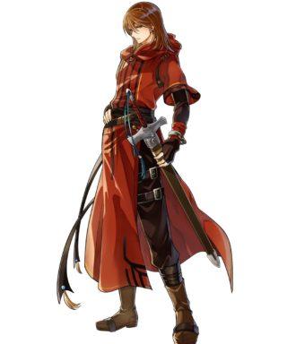 【FEH】ユニット評価 孤高の剣士 ルトガー