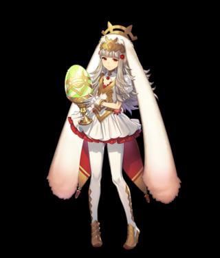 【FEH】ユニット評価 春めく皇女 ヴェロニカ(バニーヴェロニカ)