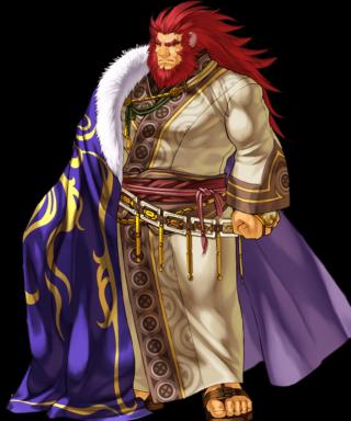 【FEH】ユニット評価 ガリアの獅子王 カイネギス