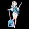 【FEH】ユニット評価 はじめての海の夏 ユルグ(水着ユルグ)