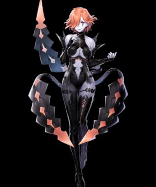 【FEH】ユニット評価 煌めく残虐の刃 クロニエ