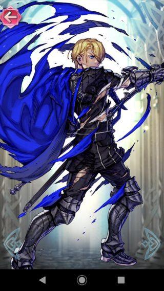 【FEH】勇者武器×凪スキルの相性が抜群!! 火力を3×2上げつつ敵のバフを無効できるので大幅に火力が上がるぞ!!