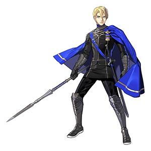 【FE風花雪月】今作の槍は一部のキャラを除いてイマイチ!? 剣や斧と比べて使う必然性が薄いかも