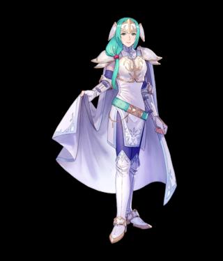【FEH】ユニット評価 忠節の天馬騎士 シグルーン