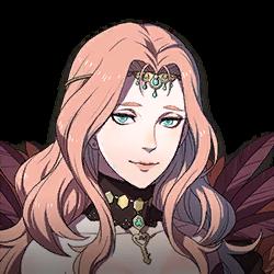 【FE風花雪月】聖女だった在りし日のコルネリアが気になる……DLCで描かれたりしないかな??