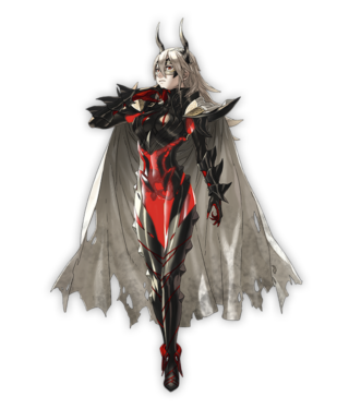 【FEH】ユニット評価 鏖殺の魔女 スラシル