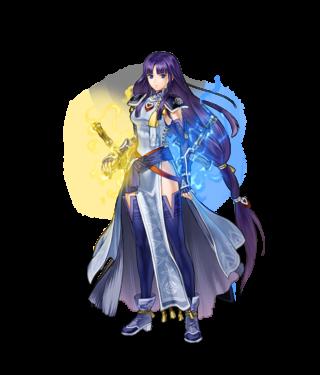 【FEH】オルティナは性能的に絶対引いたほうがいい強キャラ?? それとも所詮赤剣飛行??