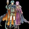 【FEH】ユニット評価 比翼の王子と皇子 エフラム&リオン
