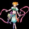 【FEH】ユニット評価 陽気な踊り子 ララム