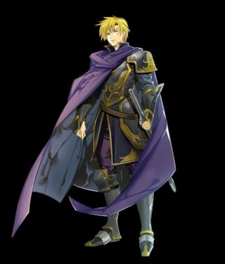 【FEH】ユニット評価 騎士の中の騎士 パーシバル