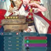 【FEH】正月アンナは速さ魔防特化でバフデバフに優れた歩行赤弓!! 今までの弓キャラとは差別化された珍しいタイプだ