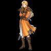 【FEH】ユニット評価 フィアナの女神 エーヴェル