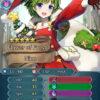 【FEH】クリスマスニノは重装になっても速さ特化型ステータス!! 耐久面が不安だが活躍できるだろうか??