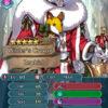 【FEH】クリスマスゼフィールは守備38魔防36と超カチカチ!! 専用スキル無し赤剣だが受けキャラとして優秀なステータス配分だ