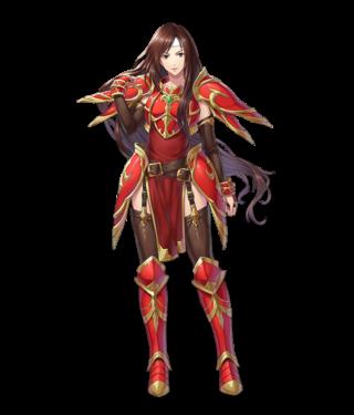【FEH】ユニット評価 聖光の竜騎姫 アルテナ