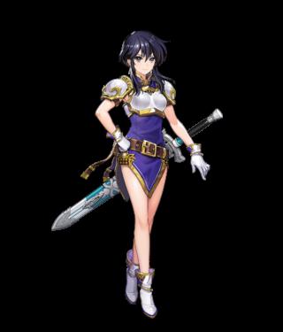 【FEH】ユニット評価 剣姫の娘 ラクチェ