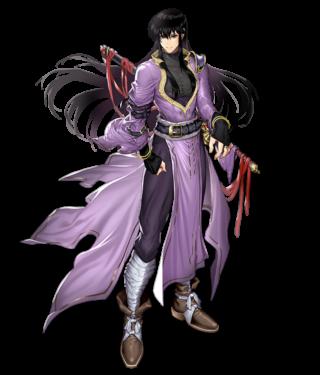 【FEH】ユニット評価 流星の剣士 シャナン