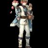 【FEH】ユニット評価 仮面の下の素顔 コンラート(バレンタインコンラート)