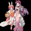 【FEH】ユニット評価 比翼の竜の民 イドゥン(比翼イドゥン&ファ)