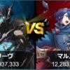 【FEH】仮面投票大戦初動1位はリーヴ!! 新作風花雪月勢の死神騎士は苦戦を強いられているぞ