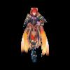 【FEH】7/10より神装英雄ミネルバが登場するぞ!! 神装リンダに続いて紋章の謎出典かつ5限キャラだ