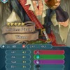 【FEH】海賊ティバーンのステータスは攻撃41かつ大得意!! 通常バージョンよりも更に破壊力が増しているぞ