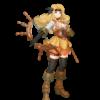 【FEH】ユニット評価 オーガヒルの義賊 ブリギッド(海賊ブリギッド)