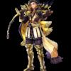【FEH】ユニット評価 パルミラ国王 クロード(総選挙クロード)