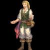【FEH】ユニット評価 旅の行商人 ジョージ