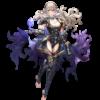 【FEH】ユニット評価 昏き闇竜の神子 カムイ(伝承カム子)