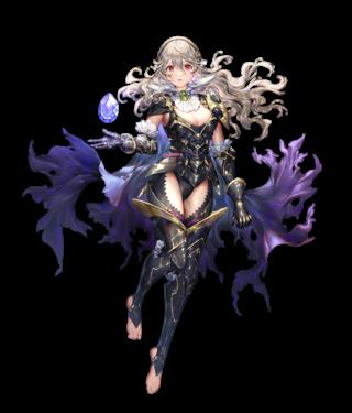 【FEH】伝承カム子、実際使ってみたエクラからは絶賛の嵐。前評判を覆して強キャラの仲間入りなるか