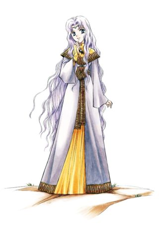 【FEH】トラキア希望の星、サラの実装はまだなのか!? 12歳の儚げ美少女だぞ