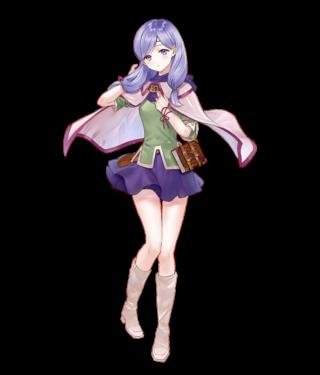 【FEH】ユニット評価 空腹の魔道士 イレース