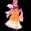 【FEH】ユニット評価 光と踊る公女 エスリン(舞踏祭エスリン)