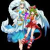 【FEH】ユニット評価 竜族の希望 チキ(双界チキ&ニニアン)