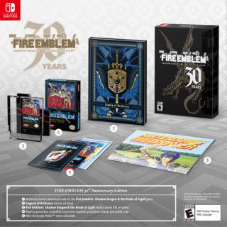【FEH】初代FC暗黒竜、シリーズ30周年記念として英語版が発売へ。この流れで日本人向けにもなにか出してくれ!!