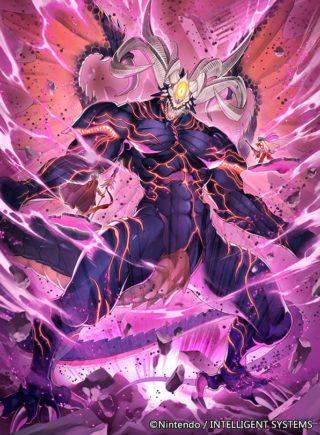【FEH】聖魔出典で出せる神階英雄って誰がいる?? フォデス以外に候補はいるのだろうか