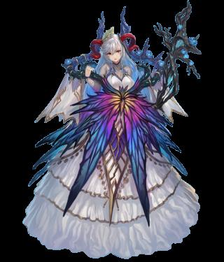 【FEH】ユニット評価 悪夢の女王 フレイヤ