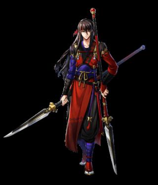 【FEH】ユニット評価 紅の忍者 ナバール(忍者ナバール)