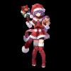 【FEH】ユニット評価 引き籠りたい冬祭 ベルナデッタ(クリスマスベルナデッタ)