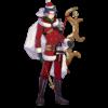 【FEH】ユニット評価 一匹狼の冬祭 フェリクス(クリスマスフェリクス)