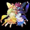 【FEH】ユニット評価 夢見る妖精たち ピアニー(比翼ピアニー&スカビオサ)
