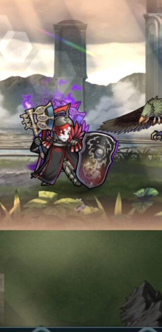 【FEH】ペレジアの斧を継承した炎帝が見た目的にも性能的にも素晴らしい。まるで彼女のために用意されたかのような似合いっぷりだ