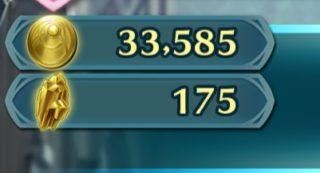【FEH】専用武器の錬成に使う『神錬の雫』、どれくらい余ってる?? プレイスタイルによって大きく保有数が異なりそうだ