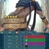 【FEH】ペレジアクリスのステータスは攻撃速さ型!! 配布騎馬斧としては中々に優秀な配分か