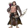 【FEH】ユニット評価 砂漠の筋肉商人 ラファエル(ペレジアラファエル)
