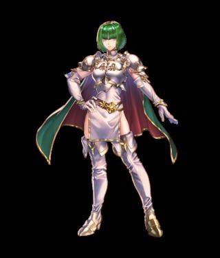 【FEH】ユニット評価 冷徹の天馬騎士 ディートバ