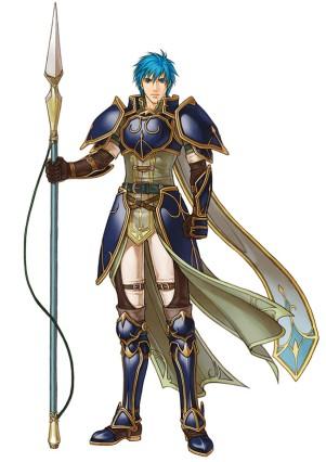 【FEH】エリンシアの声優は他キャラとの兼役なし。つまり超英雄エリンシア=ジョフレをはじめとしたクリミア騎士団ガチャが来る可能性がある!?