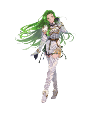 【FEH】ユニット評価 護国の天馬騎士 マーニャ