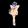 【FEH】2/25より神装英雄ターナが登場!! 妖精衣装により通常版より可愛らしさが強く強調されているぞ